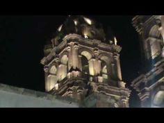 Leyenda de la Monja de Catedral Durango