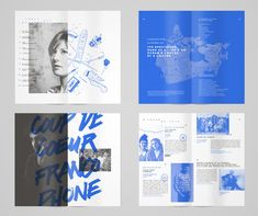 CCF 13 by Philippe Cossette, via Behance