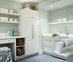 Ikea Laundry Room Design Ideas Pictures Remodel and Decor Could