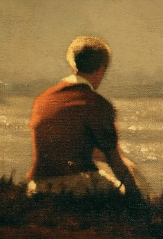 Anne Magill, 1962 ~ Never Let Me Go