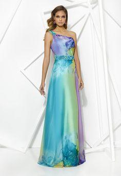 Mira estos otros modelos de vestidos largos