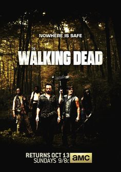 The Walking Dead Saison 6