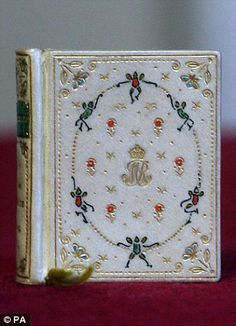 A miniature book made for Queen Mary's dolls' house contains an original fairy story by Fougasse, written in verse with illustrations. In the story, Joe Smith tries to convince disbelievers he is a fairy.  After a series of adventures, including a turn on the London stage and an attempt to become an artist, Joe decides that fairyland is a safer place to be and returns home.