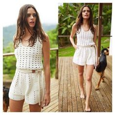 Yes! White crochet romper It is now available, this new product is here, come and visit us!  http://www.asdidy.net/products/white-crochet-romper?utm_campaign=social_autopilot&utm_source=pin&utm_medium=pin  www.asdidy.com