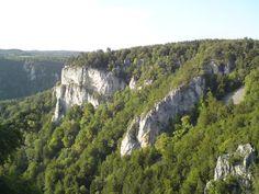 "#greatwalker     spontaneous trip through the ""Donautal"" @Sandra Vanderbeck Heyrich Germany, BW"