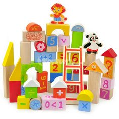 This figures calculation wooden barreled toy is very suitable to send to your kids. It not only helps to develop their intelligence, but also practice their handmade ability. Garage Kits, Wooden Toys, Kids Toys, Action Figures, Puzzle, Plush, Holiday Decor, Children, Building