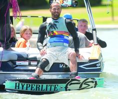 Ohio Wakeboard Ex-pro Sees Potential in Idaho Riders... Idaho Water Sports Sponsors Wakeboarding Clinic and Demo Day in Burley