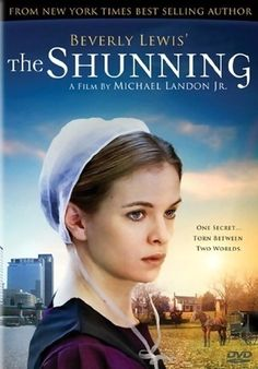 """The Shunning is a 2011 made for TV drama movie written by Chris Easterly, based on the novel by Beverly Lewis and directed by Michael Landon Jr. The movie stars Danielle Panabaker, Sherry Stringfield, Burgess Jenkins and Sandra Elise Williams. Brief Synopsis: Beautiful Katie Lapp (Panabaker) has always felt something missing in her simple Amish existence -- until a mysterious """"Englisher"""" (Stringfield) comes to Lancaster County looking for the baby girl she gave up for adoption 19 years ago."""