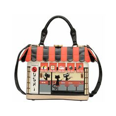 Buy the Sushi Shop grab bag and other Vendula products at Beretun Designs online boutique.
