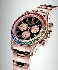 New Rolex Cosmograph Daytona watch - Baselworld 2018