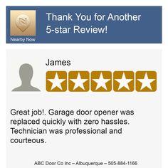 Garage Door Repair, Garage Door Opener, Garage Doors, Industrial Door, I Really Appreciate, Star, All Star, Stars, Red Sky At Morning