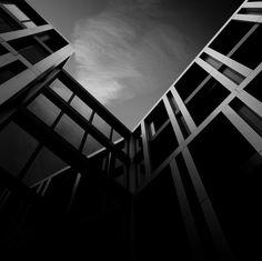 Monoscapes by Nick Frank – Fubiz Media