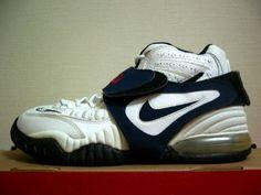 Personal Favorite! Nike air Adjust Force!