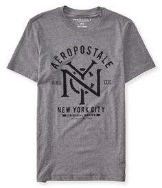 NYC Intertwined Logo Graphic T -