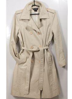 Kup mój przedmiot na #vintedpl http://www.vinted.pl/damska-odziez/plaszcze/18129940-bezowy-plaszcz-dwurzedowy-prochowiec-42-klasyczny