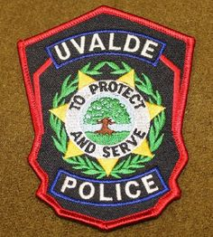 Uvalde PD TX