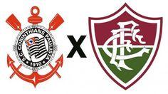 Corinthians x Fluminense Ao Vivo foto 550x309 Assistir Transmissão Corinthians x Fluminense Ao Vivo