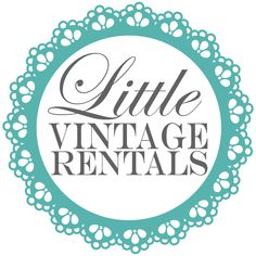 Vintage Rentals for events and photo shoots in New York City.  Vintage Rentals NY