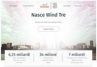 Il 31 dicembre è nata Wind Tre dalla fusione degli operatori di telefonia Wind e Tre. Cosa cambia nel futuro immediato?