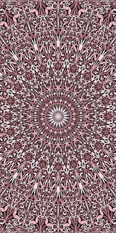 Buy 12 Pink Floral Mandala Seamless Patterns by DavidZydd on GraphicRiver. 12 seamless floral mandala pattern backgrounds in pink tones DETAILS: 12 JPG (RGB files) size: 12 geometr. Mandala Pattern, Mandala Design, Mandala Art, Infinity Wallpaper, Chevron Wallpaper, Bohemian Art, Decoration Design, Color Patterns, Geometric Patterns