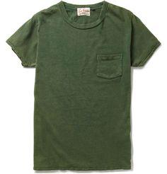 Levi's Vintage Clothing -1950s Cotton t-shirt