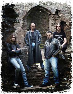 New-Metal-Media der Blog: New-Metal-Media im Interview mit DEALER #NWOBHM
