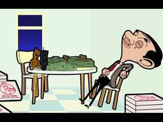 ᴴᴰ Mr Bean Best Cartoons! NEW FULL EPISODES 2016 # 3
