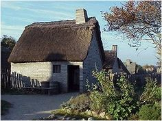 The History Place - Visit to Plimoth Plantation