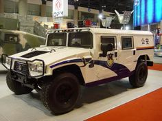 The World's Finest Police Cars | Concept Cars