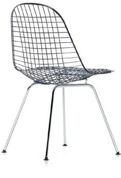 Vitra_Wire chair