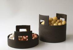 Danish Ceramic Designer - Margit Seland