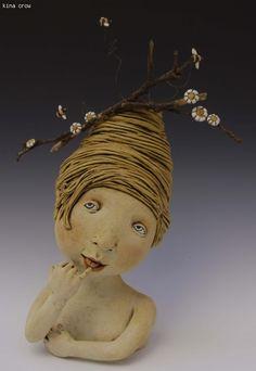 """Honey"" by Kina Crow"