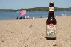 Stevens Point Brewery - Nude Beach Summer Wheat