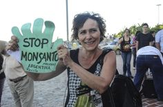 Monsanto étend son empire en Argentine - Le Kiosque aux Canards