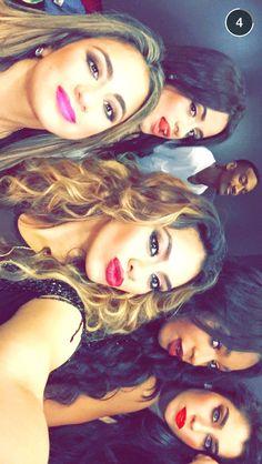 Fifth Harmony, 2015