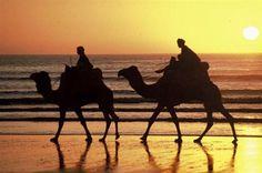 Marrocos - Um país, muitos destinos - Bilhete de Viagem