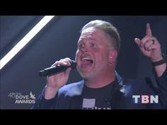 "Wow, MercyMe, performing ""Even If"", at the Annual Dove Awards.be blessed! Mercy Me Even If, Gospel Music, Music Songs, Music Lyrics, Mercy Me Songs, Gaither Homecoming, Praise And Worship Songs, Praise God, Christian Music Videos"