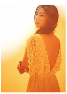 Park Soo Jin - The Big Issue Magazine Vol.59