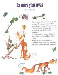 Refranes, mitos, cuentos infantiles y fábulas cortas para los niños – Información imágenes
