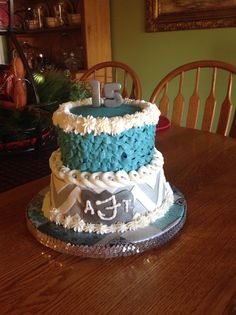 My daughter's 15th Birthday Cake.