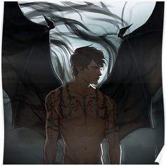 Shadowsinger Poster