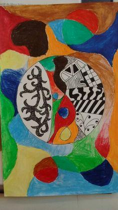 Werk Painting, Art, Craft Art, Paintings, Kunst, Gcse Art, Draw, Drawings, Art Education Resources
