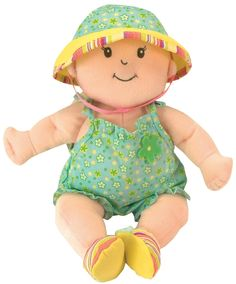 Manhattan Toy Baby Stella Fun In The Sun Outfit - Free Shipping