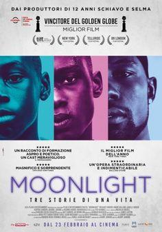 Moonlight di Barry Jenkins al Cinema Margherita di Cupra Marittima