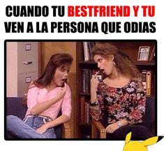 Trendy Ideas For Memes En Espanol Chistosos De Cnco Memes In Real Life, Life Memes, Pick Up Line Memes, Pinterest Memes, Memes Funny Faces, Crush Memes, Grumpy Cat Humor, Boyfriend Humor, New Memes