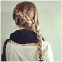 Braided Hairstyles Bohemian black women hairstyles with bangs.Messy Hairstyles With Glasses. Easy Summer Hairstyles, Side Braid Hairstyles, Feathered Hairstyles, Everyday Hairstyles, Girl Hairstyles, Hairstyle Braid, Wedding Hairstyles, Hairstyle Ideas, School Hairstyles