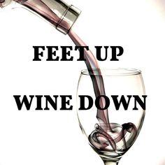 Cheers to the mother f-ing weekend!!! #winequote #winepairing
