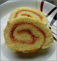 Limara péksége: Rizslisztes piskóta