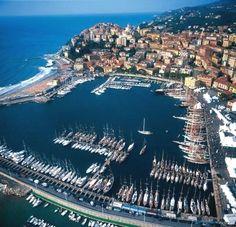 Imperia - Liguria Italy #VisitingItaly