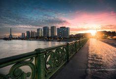Paris - An Ending | by A-lain W-allior A-rtworks
